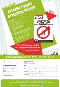 Commande Hors série NVO - FN poison