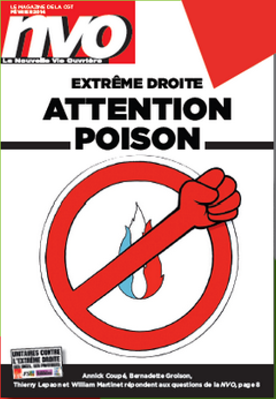 A LIRE – DOSSIER « FN , attention Poison ! »