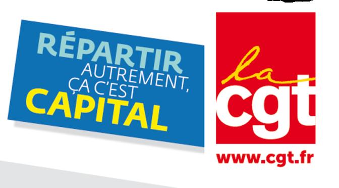 Campagne CGT sur le Coût du Capital – Journée d'étude