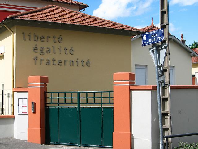 A LIRE – Communiqué de presse / Le Rectorat de Poitiers fait des amalgames inadmissibles