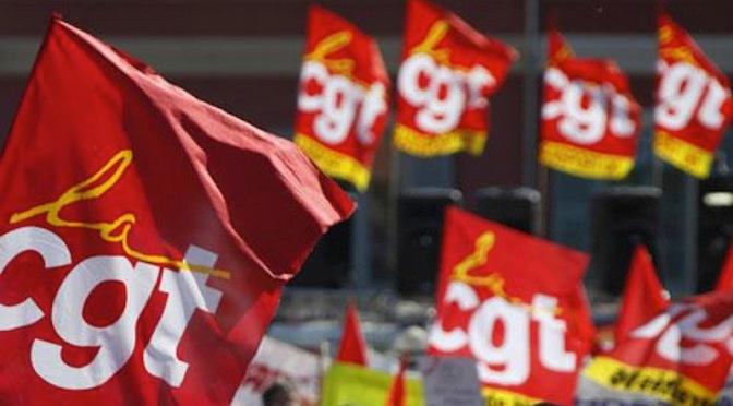 LA CGT VOTE LE PROGRES SOCIAL