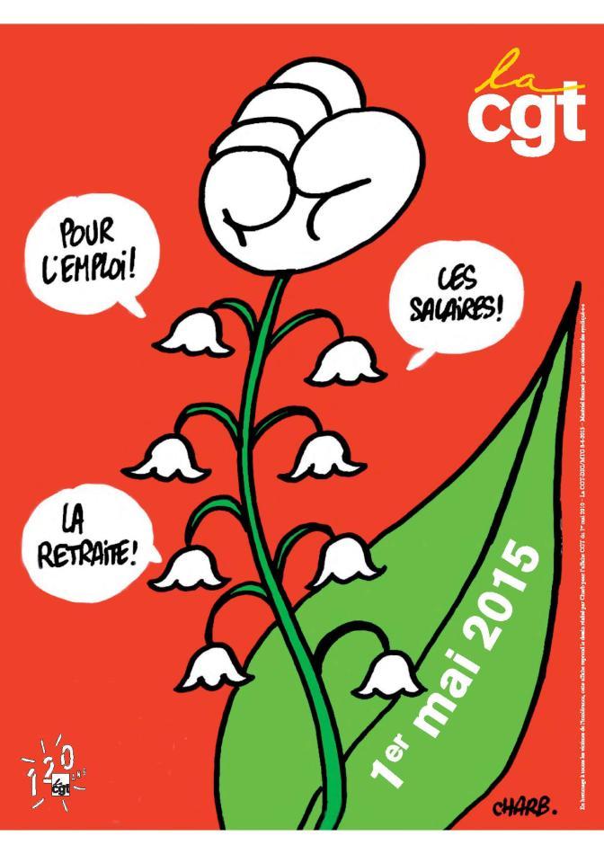 1er Mai : Non à l'Austérité, non à la loi santé : imposons le progrès social !