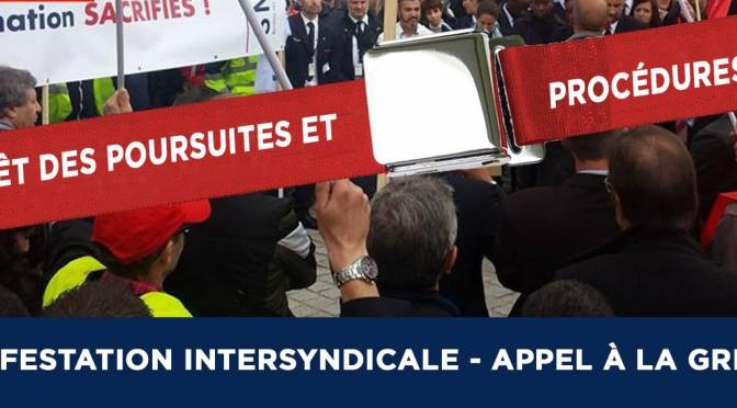 RASSEMBLEMENT EN SOUTIEN AUX CAMARADES D'AIR France MERCREDI 2 DÉCEMBRE à Champniers (16)