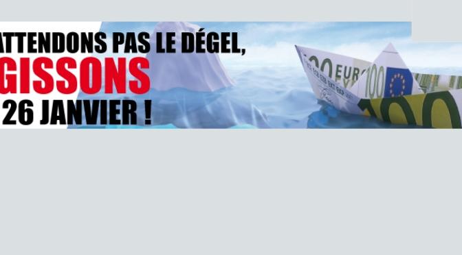 DEFENDRE LES SERVICES PUBLICS C'EST L'AFFAIRE DE TOUS !