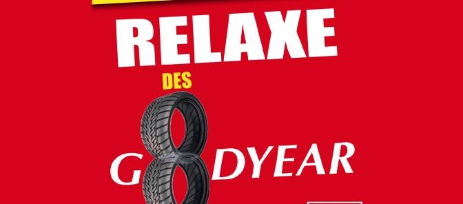 4 février 2016 – Relaxe pour le 8 «Ex-Goodyear» – Défense des libertés syndicales