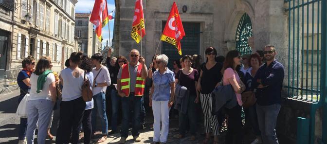 21 juin 2016 MOBILISATION NATIONALE DES TRAVAILLEURS SOCIAUX
