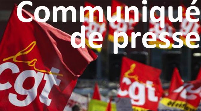 COMMUNIQUE DE PRESSE : En finir avec les reculs sociaux qui font le terreau de l'extrême droite