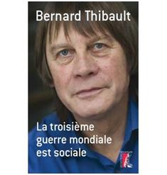 Bernard THIBAULT en CHARENTE  !