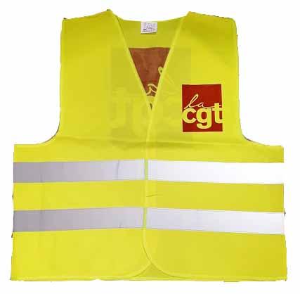 Communiqué de l'union Départementale des Syndicats CGT de la Charente