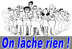 03/02/2021 – LE 4 FÉVRIER, INITIATIVES CGT EN CHARENTE.