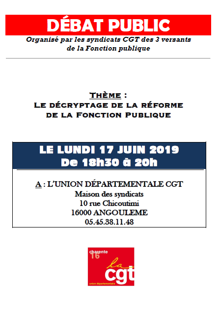 Capture affiche débat public du 17 juin 2019
