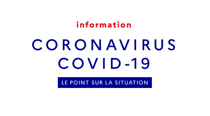 2 avril 2020 – courrier intersyndical éducation national.